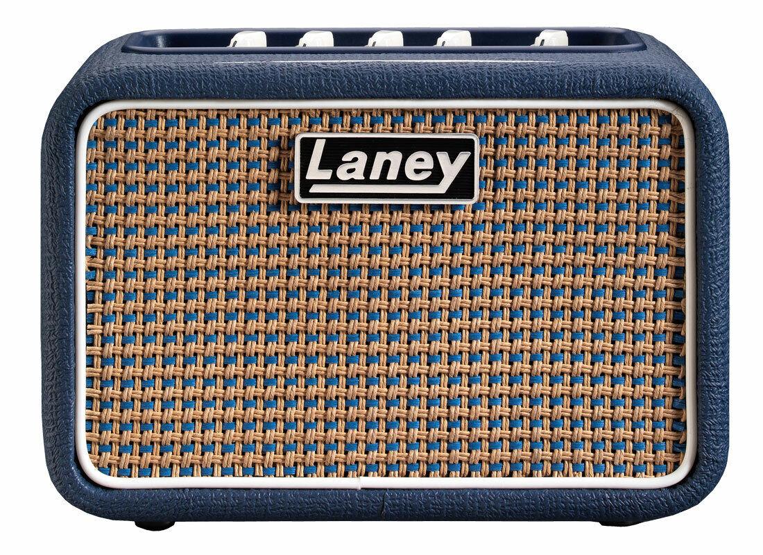 Laney Mini ST Lion Lionheart Edition Battery Combo E-Gitarren Verstärker