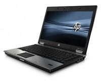 HP EliteBook 8440 Laptop | Intel Core i5 2.4GHz | 4GB | Windows 7 Professional
