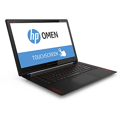 hp omen 15t 15 6 zoll notebook laptop individuelle. Black Bedroom Furniture Sets. Home Design Ideas