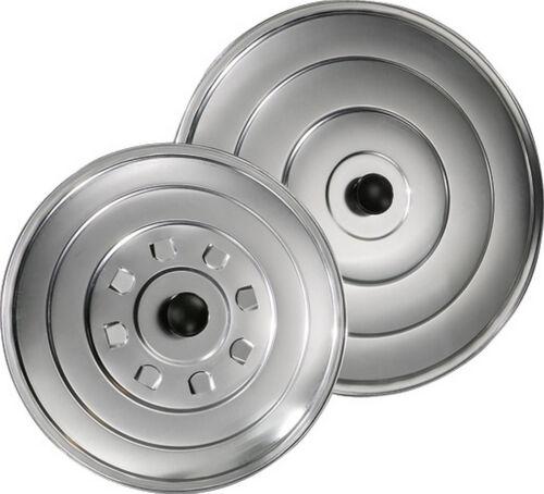 80cm Paella Pan Aluminium Lid UK Stock Original Spanish Product 24cm