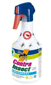 Contra Insect Universal Etisso 500 ml Insektenbekämpfung