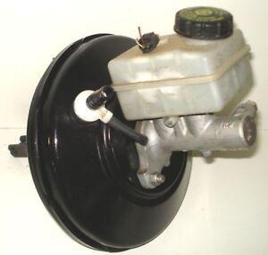 Mercedes W169 Bremskraftverstärker A1694300230 ABS