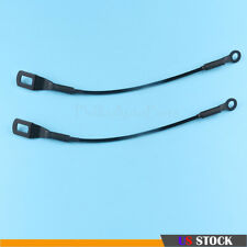 65770 04030 For Toyota Tacoma Pickup 1995 2004 Rear Tailgate Support Cable Lr Fits 1996 Toyota Tacoma