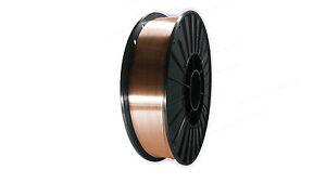 SG2 G3Si1 Ø 0,8mm 15kg MIG MAG Schutzgas Schweißdraht auf Korbspule