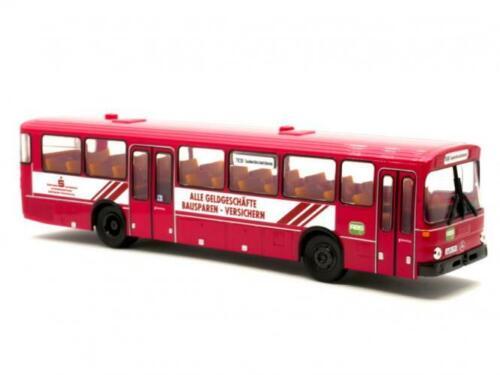 Brekina Stadtbus MB O 307 RBS Stuttgart Sparkasse 95282