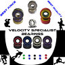 pro Abec 11 608 Wheel bearings Skateboard scooter Quad inline Roller skate 9
