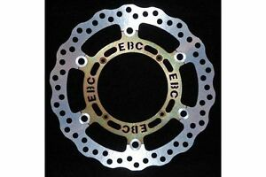 adatto-HUSQVARNA-CR-125-48mm-diamete-09-gt-13-EBC-GRANDE-250mm-280mm-DISCHI-KIT