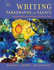 Writing Paragraphs and Essays by Jan Boerner, Joy Wingersky (Paperback, 2008)