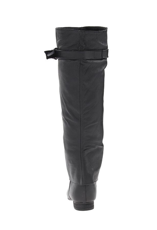 New Chinese Laundry Hi SET IN STONE Leather Hi Laundry Women Boots Size 6.5 707518