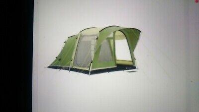 Find Telt Outwell 5 i Campingudstyr Køb brugt på DBA