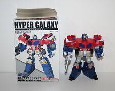 GALAXY CONVOY Optimus Prime KABAYA Hyper Galaxy Force Transformers Takara 2005