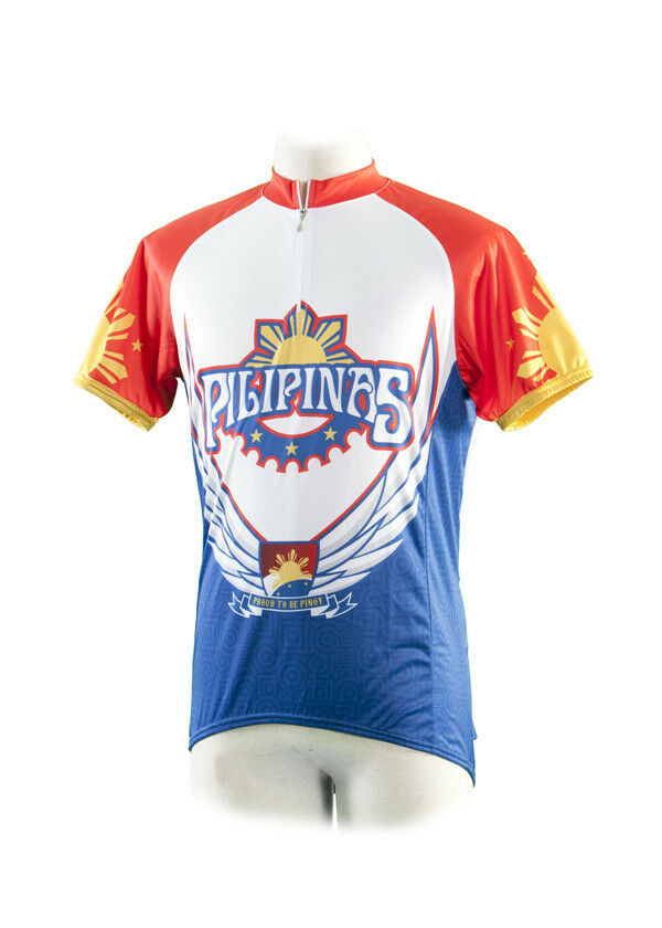 Philippine Cycling Jersey  Lawin