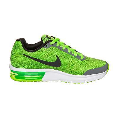 Freundschaftlich Girls Boys Juniors Nike Air Max Sequent Print Gs Trainers 820329 003 RegelmäßIges TeegeträNk Verbessert Ihre Gesundheit