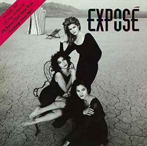 ExposeExpose  CD NEW - <span itemprop=availableAtOrFrom>NW10 7TR, United Kingdom</span> - ExposeExpose  CD NEW - NW10 7TR, United Kingdom