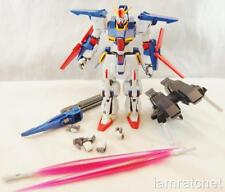 Gundam Figure Model Figure ZZ Double Zeta