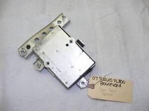 07 suzuki vl800 boulevard vl 800 fuse box holder ebay rh ebay co uk