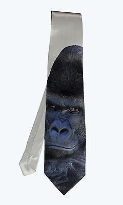 Monkey Cufflinks Animal Safari Ape Gorilla Zoo