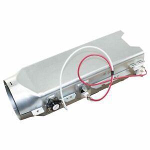 Heating Element Compatible with LG Dryer 5301EL1001J 5301EL1001S 5301EL1001A