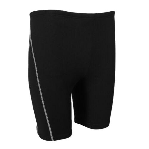 Badehose Herren Kurz Neopren Hose Pants Schwimmhose Surfhose Tauchhose zum