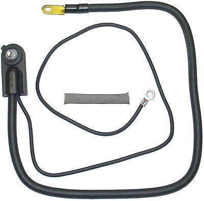 2LF32XE AC Delco Battery Cable New for Chevy Suburban Yukon Silverado 1500 GMC