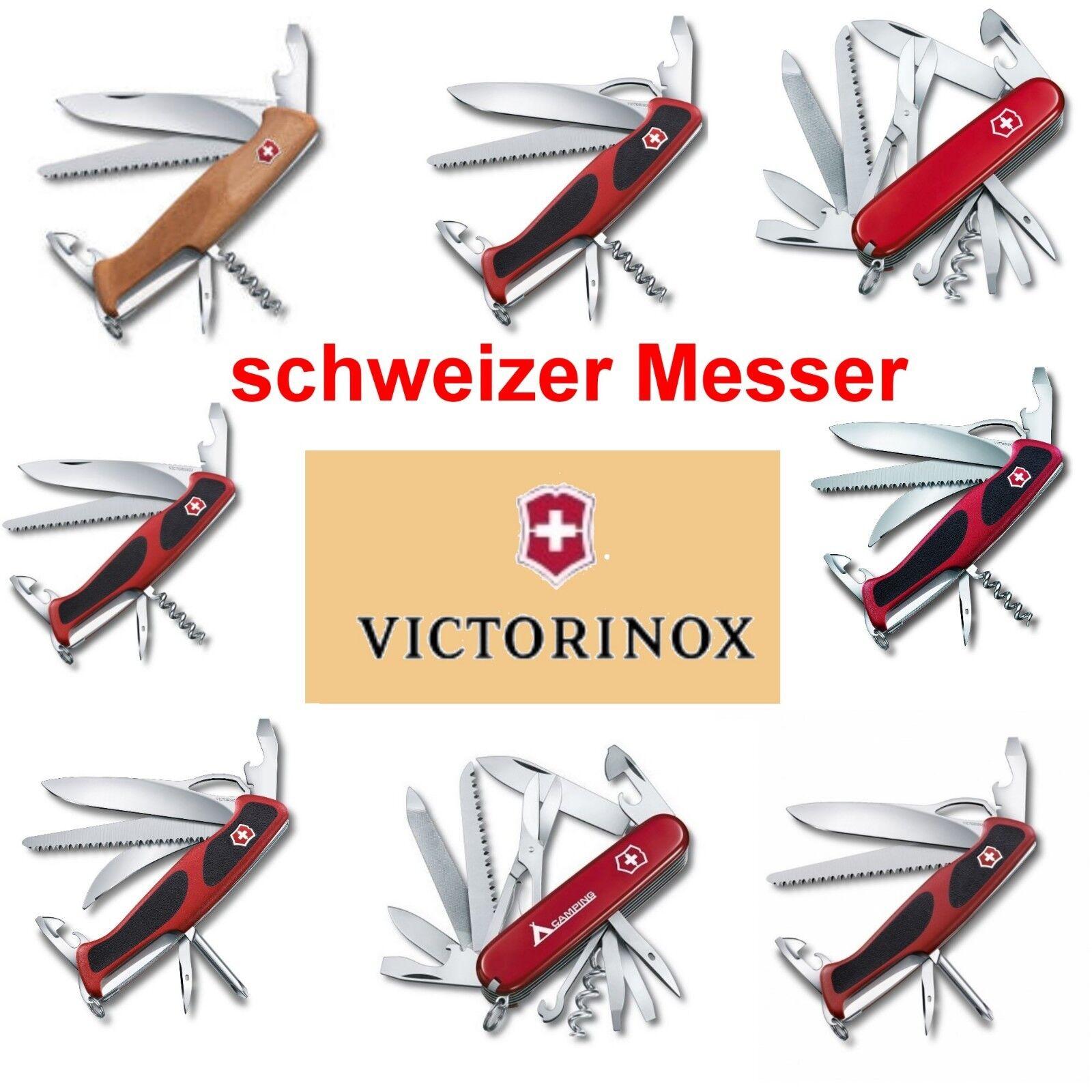 Victorinox Schweizer Schweizer Schweizer Taschenmesser Offizier Angler Messer Suvival Outdoor Ranger a9d3f5