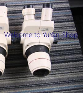 OLYMPUS SZ4045 SZ40 Microscope body #free ship 90days warranty Calibrated