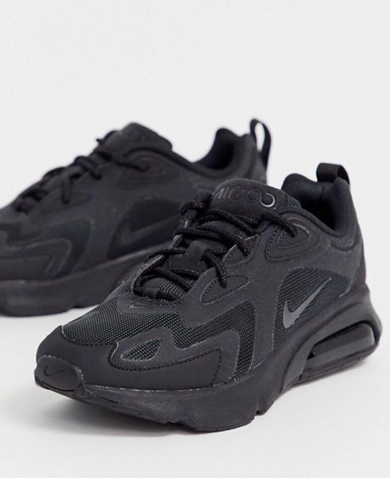 Sneakers, str. 39, Nike, Næsten som ny, Nike Air