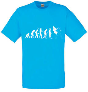 Evolution-of-SuperHero-Marvel-and-DC-Inspired-Men-039-s-Printed-T-Shirt-Cotton-Tee