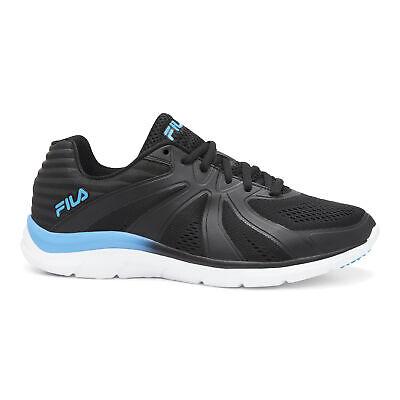 Fila Men's Memory Fraction 3 Running Shoe