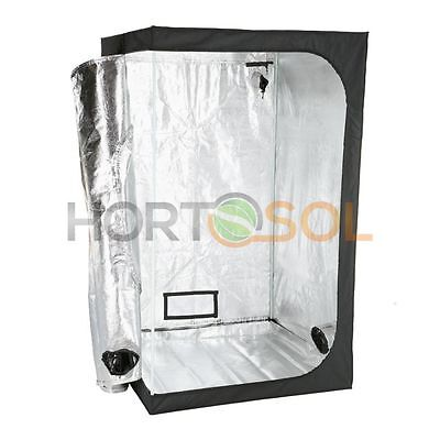 HORTOSOL Box 80 x 80 x 160 cm Grow Growbox Growschrank Growzelt