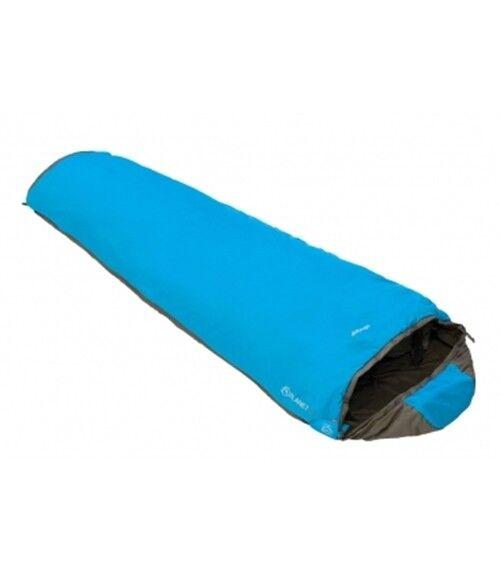 Vango Camping Hiking Festival Planet 50 Volt bluee Sleeping Bag
