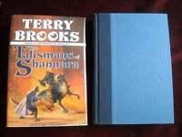 Terry Brooks - The Talismans Of Shannara - 1st/1st