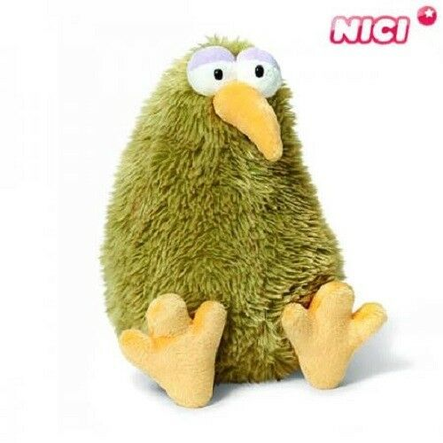 NICI Billy Ray Rag Stuffed Animals Doll Toys Kids Boy Girl Baby 25cm 9.8 in