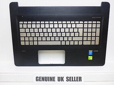 Original New Laptop Case For HP ENVY 17-N Palmrest Cover AP1CR000410