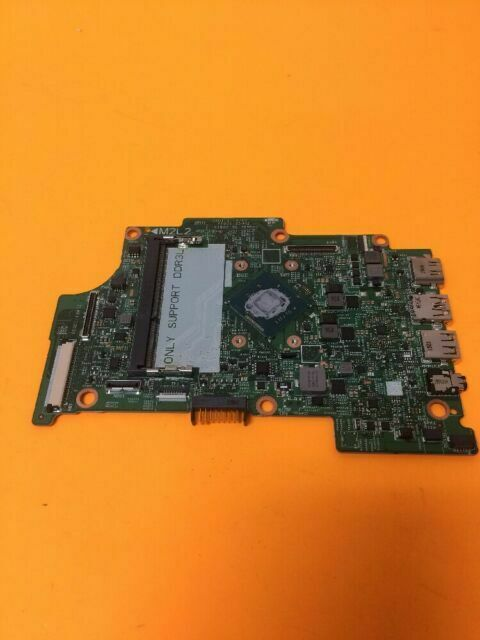 New Dell Inspiron 11 3147 Laptop Motherboard Intel Pentium N3540 Dell P//N KW8RD
