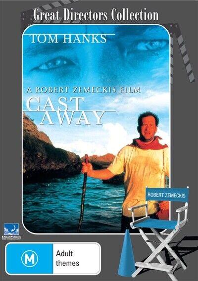 Cast Away, DVD