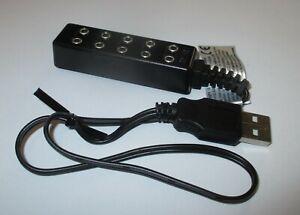 Verteilerleiste-mit-USB-Anschlusskabel-NEU
