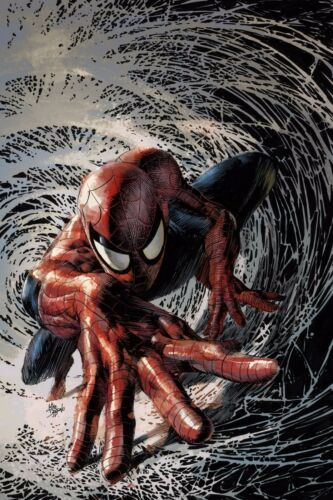 PETER PARKER SPECTACULAR SPIDER-MAN #1 PARTY VARIANT REL DATE 06//21//2017
