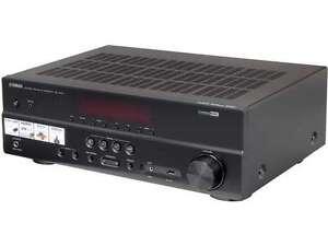 Yamaha RX-V377 5.1 Channel AV Receiver