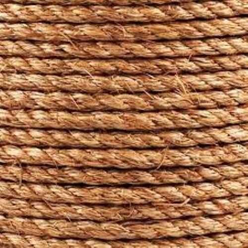 Rope - Manila (natural) for the Boat, Home or Garden (6-32mm)