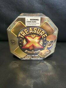 06b5266e0349 1 × TREASURE X - Mystery Adventure Pack by Moose Toys - New listing ...