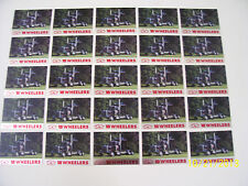 Lot of 25-1990 Peterbuilt 379 Semi Truck 18 Wheelers Trading Cards (READ AD)