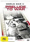 World War II Series - Prelude To War (DVD, 2002)