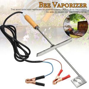 12V-Oxalic-Acid-Vaporizer-Evaporator-Varroa-Mites-Treatment-Bee-Hive-Beekeeping