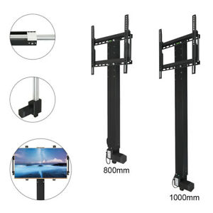 100-240V-Motorized-TV-Lift-Mount-Bracket-For-32-70-034-TV-With-Remote-Controller