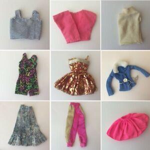 Audacieux Poupées Vêtements Pour Sindy/barbie/fashion Doll Multi Annonce Choisir De Menu-afficher Le Titre D'origine