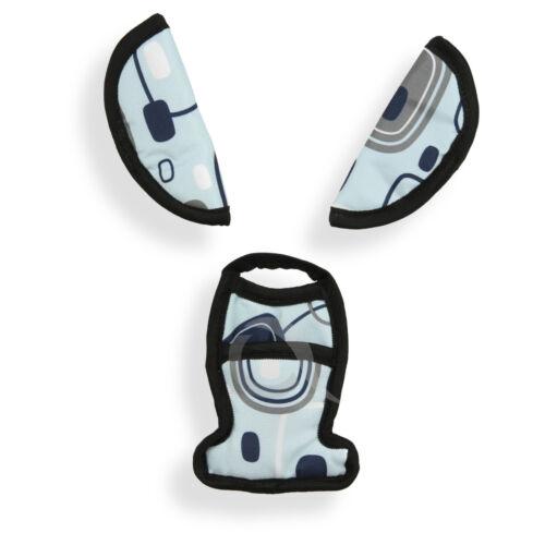 STRAP /& CROTCH COVER fit MAXI COSI Cabriofix Cabrio car seat BELTS PAD P041