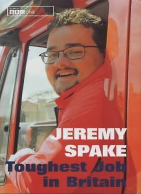 The Toughest Job In Britain,jeremy Spake Uitverkoop Totale Korting 50-70%