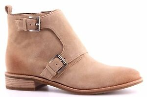 Image is loading Women-039-s-Shoes-Ankle-Boots-MICHAEL-KORS-