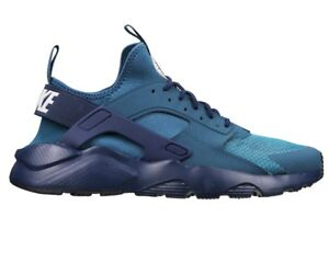be416e0fbc8f Nike Air Huarache Run Ultra 819685 414 Mens Trainers Blue Force ...